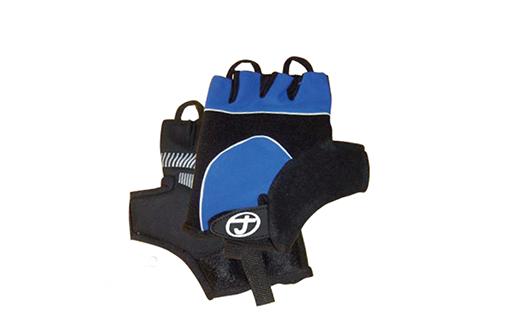 Cyklo oblečenie a obuv  rukavice CELICON modré - XL 9f2024f259
